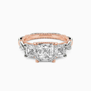 10K White Gold For Eternity Collection Erotas