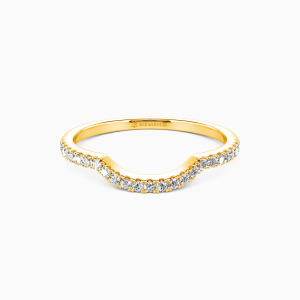 10K Gold The Light of My Life Wedding Classic Bands