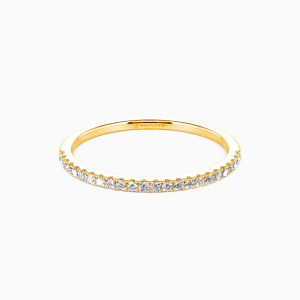 10K Gold You're Magical Wedding Classic Bands