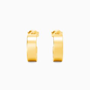 10K Gold The Glory Of Love Jewelry Earrings