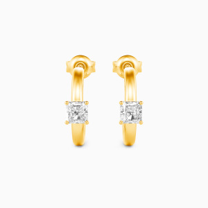 10K Gold Eternally Yours Jewelry Earrings