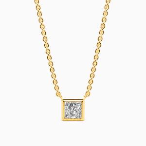 10K Gold Happy Life Jewelry Necklaces