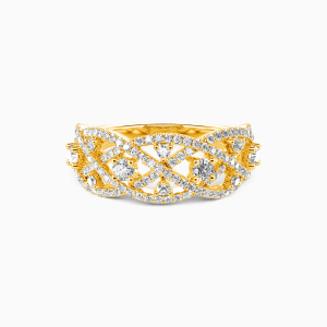 10K Gold My Pride And Joy Wedding Classic Bands