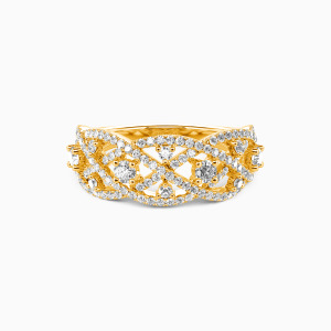 14K Gold My Pride And Joy Wedding Classic Bands