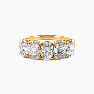 14K Gold My Sanity Wedding Classic Bands