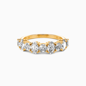 18K Gold My Sweet Wedding Classic Bands