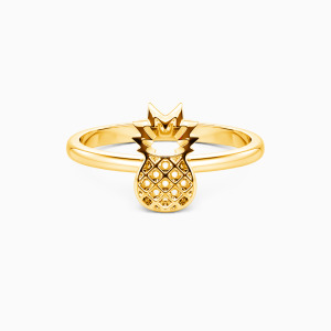 10K Gold Sweet Love  Jewelry Rings