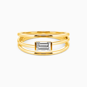 10K Gold To Love You More Jewelry Rings