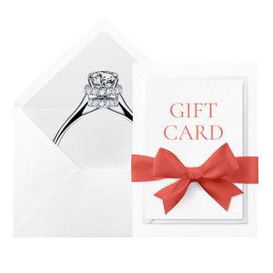SHE·SAID·YES Gift Card